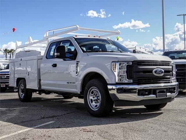 2019 F-350 Super Cab 4x2,  Scelzi Service Body #FK2199 - photo 6