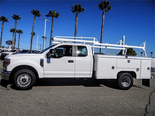 2019 F-350 Super Cab DRW 4x2,  Scelzi Service Body #FK2201 - photo 3