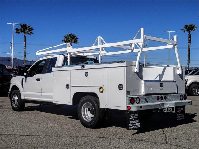 2019 F-350 Super Cab DRW 4x2,  Scelzi Service Body #FK2201 - photo 1