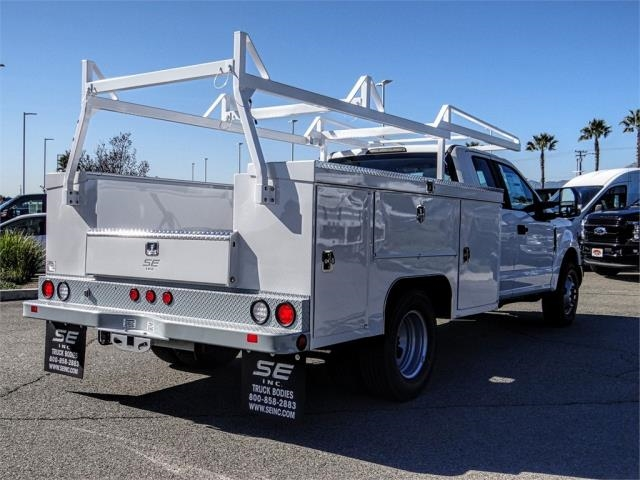 2019 F-350 Super Cab DRW 4x2,  Scelzi Service Body #FK2201 - photo 4