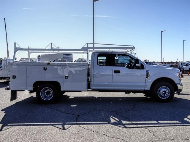 2019 F-350 Super Cab DRW 4x2,  Scelzi Service Body #FK2201 - photo 5