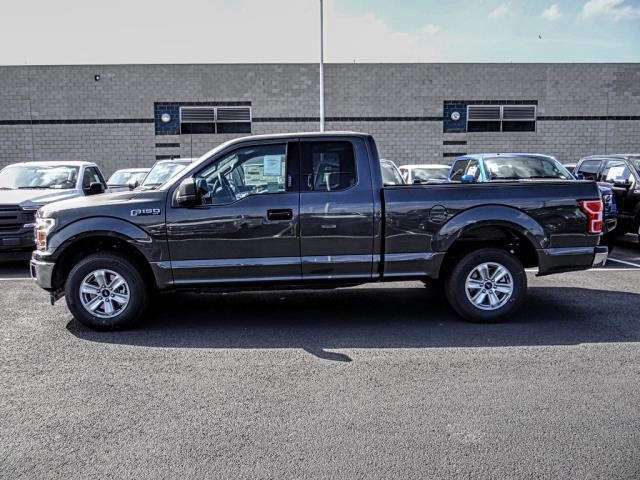 2019 F-150 Super Cab 4x2,  Pickup #FK2206 - photo 3