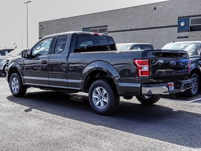 2019 F-150 Super Cab 4x2,  Pickup #FK2206 - photo 2