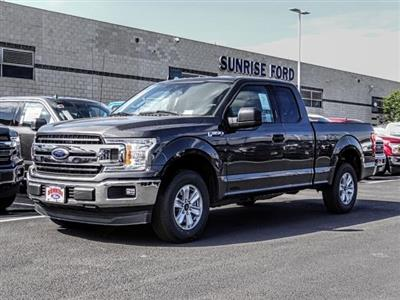 2019 F-150 Super Cab 4x2,  Pickup #FK2206 - photo 1