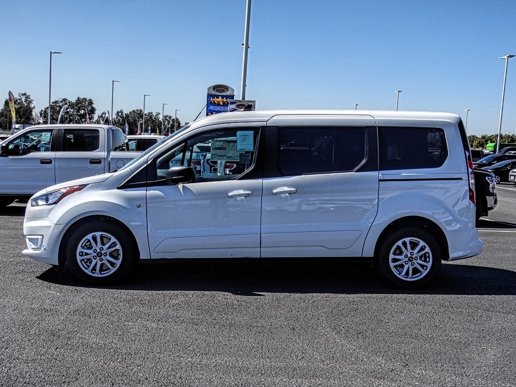 2019 Transit Connect 4x2,  Passenger Wagon #FK2212 - photo 3