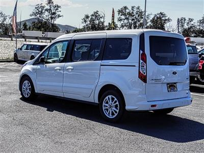2019 Transit Connect 4x2,  Passenger Wagon #FK2212 - photo 2