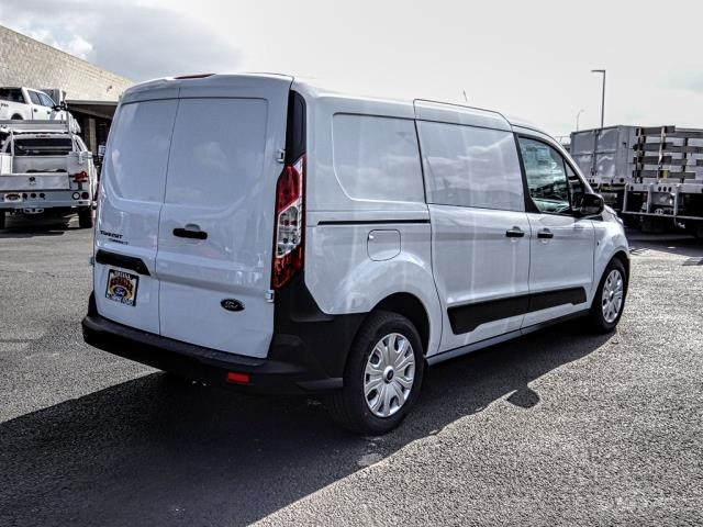 2019 Transit Connect 4x2,  Empty Cargo Van #FK2213 - photo 5