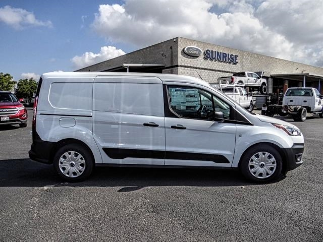 2019 Transit Connect 4x2,  Empty Cargo Van #FK2213 - photo 6