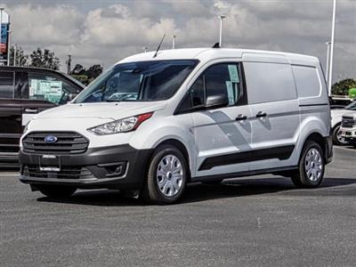 2019 Transit Connect 4x2,  Empty Cargo Van #FK2213 - photo 1