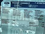 2019 Transit Connect 4x2,  Empty Cargo Van #FK2213 - photo 9
