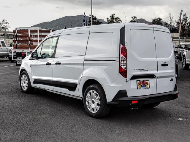 2019 Transit Connect 4x2,  Empty Cargo Van #FK2216 - photo 1