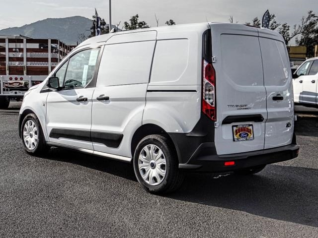 2019 Transit Connect 4x2,  Empty Cargo Van #FK2217 - photo 1