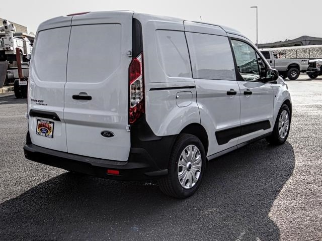 2019 Transit Connect 4x2,  Empty Cargo Van #FK2217 - photo 5