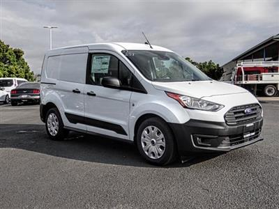 2019 Transit Connect 4x2,  Empty Cargo Van #FK2217 - photo 7