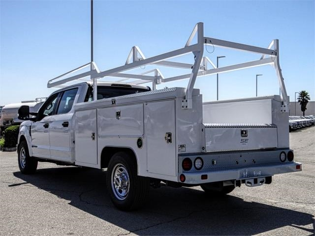 2019 F-350 Crew Cab 4x2,  Scelzi Service Body #FK2220 - photo 1