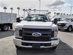 2019 F-350 Crew Cab 4x2,  Scelzi Contour Service Body #FK2221 - photo 8