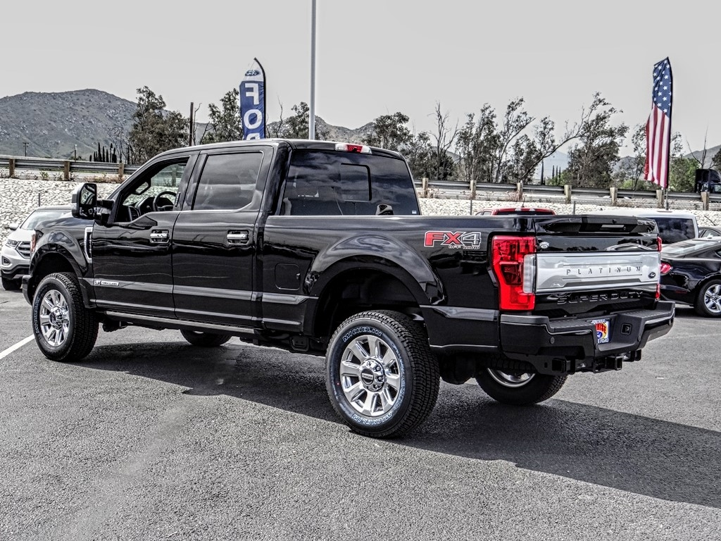 2019 F-250 Crew Cab 4x4,  Pickup #FK2224 - photo 2