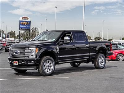 2019 F-250 Crew Cab 4x4,  Pickup #FK2224 - photo 1