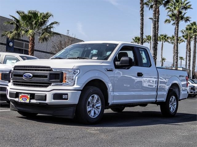 2019 F-150 Super Cab 4x2,  Pickup #FK2243 - photo 1