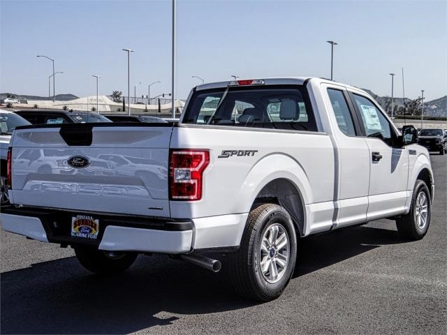2019 F-150 Super Cab 4x2,  Pickup #FK2243 - photo 4
