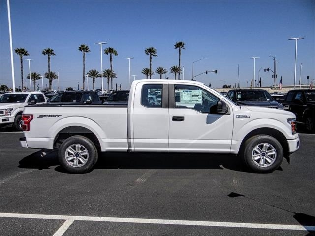 2019 F-150 Super Cab 4x2,  Pickup #FK2243 - photo 5