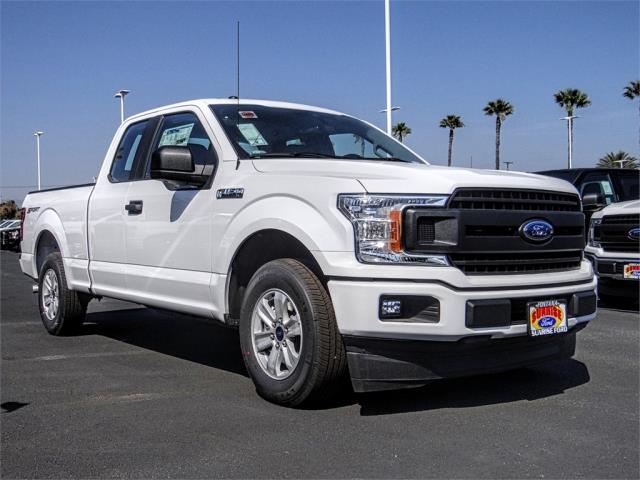 2019 F-150 Super Cab 4x2,  Pickup #FK2243 - photo 6