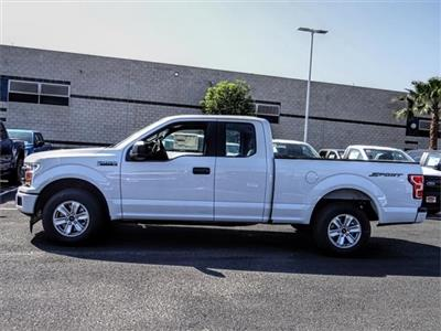 2019 F-150 Super Cab 4x2,  Pickup #FK2243 - photo 3