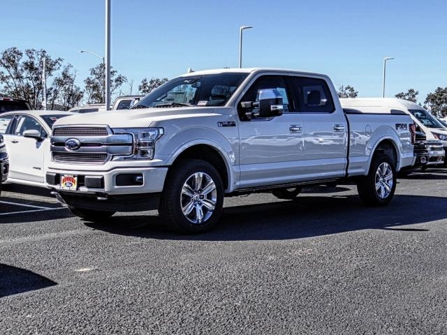 2019 F-150 SuperCrew Cab 4x4,  Pickup #FK2275 - photo 1