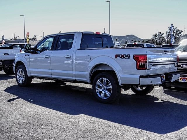 2019 F-150 SuperCrew Cab 4x4,  Pickup #FK2275 - photo 2