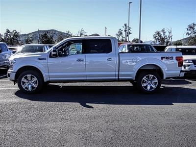 2019 F-150 SuperCrew Cab 4x4,  Pickup #FK2275 - photo 3