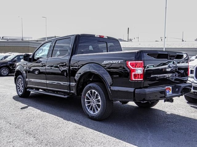 2019 F-150 SuperCrew Cab 4x2,  Pickup #FK2281 - photo 2