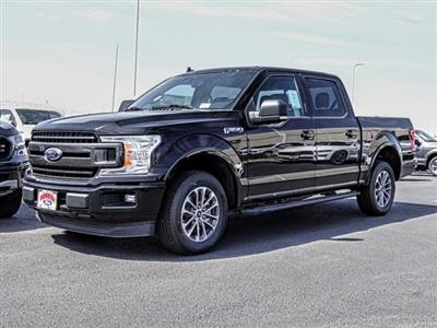 2019 F-150 SuperCrew Cab 4x2,  Pickup #FK2281 - photo 1