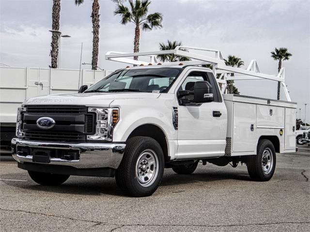 2019 F-350 Regular Cab 4x2,  Scelzi Service Body #FK2292 - photo 1