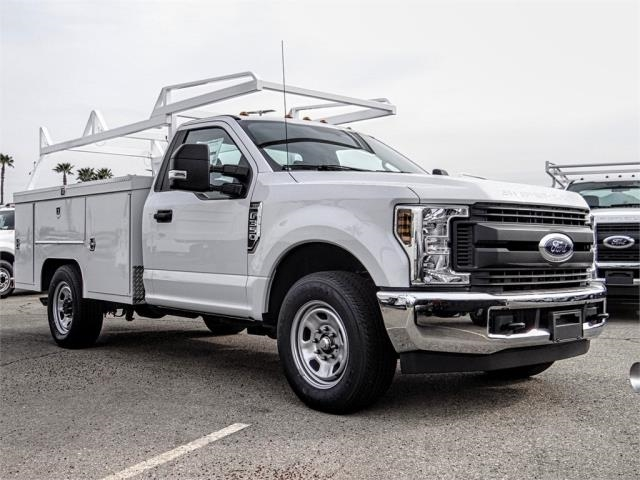 2019 F-350 Regular Cab 4x2,  Scelzi Contour Service Body #FK2292 - photo 6