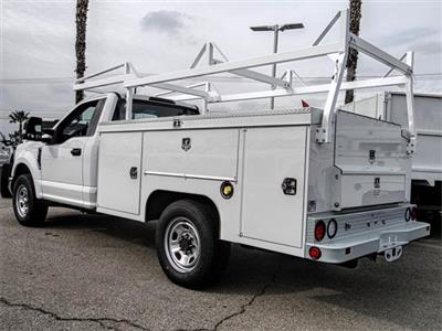 2019 F-350 Regular Cab 4x2,  Scelzi Contour Service Body #FK2292 - photo 2