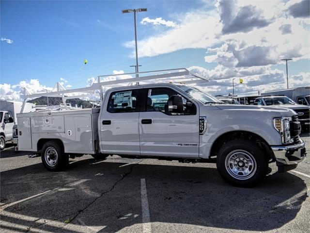 2019 F-350 Crew Cab 4x2,  Scelzi Service Body #FK2293 - photo 5