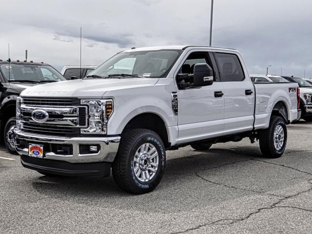 2019 F-250 Crew Cab 4x4,  Pickup #FK2297 - photo 1