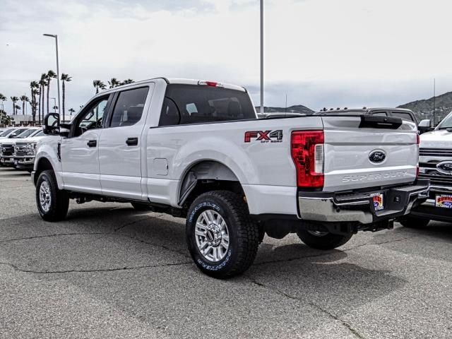 2019 F-250 Crew Cab 4x4,  Pickup #FK2297 - photo 2