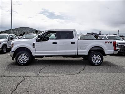 2019 F-250 Crew Cab 4x4,  Pickup #FK2297 - photo 3