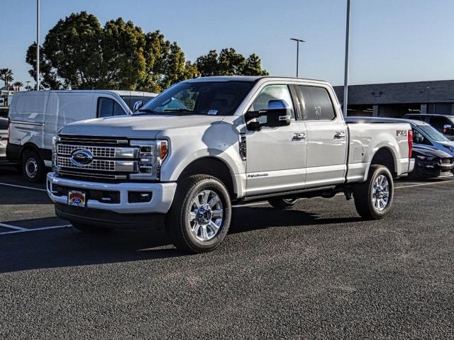 2019 F-250 Crew Cab 4x4,  Pickup #FK2298 - photo 1