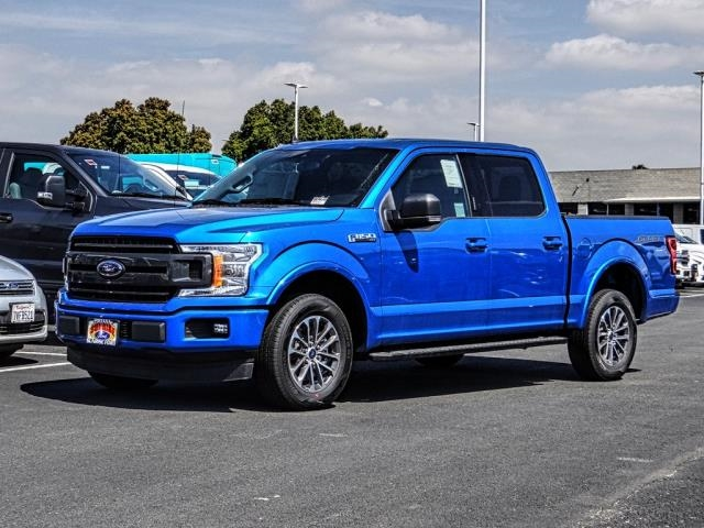 2019 F-150 SuperCrew Cab 4x2,  Pickup #FK2301 - photo 1