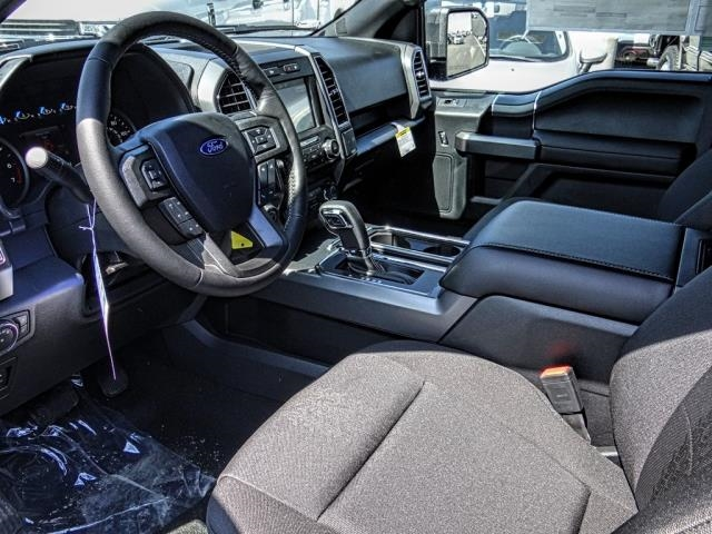 2019 F-150 SuperCrew Cab 4x2,  Pickup #FK2301 - photo 4