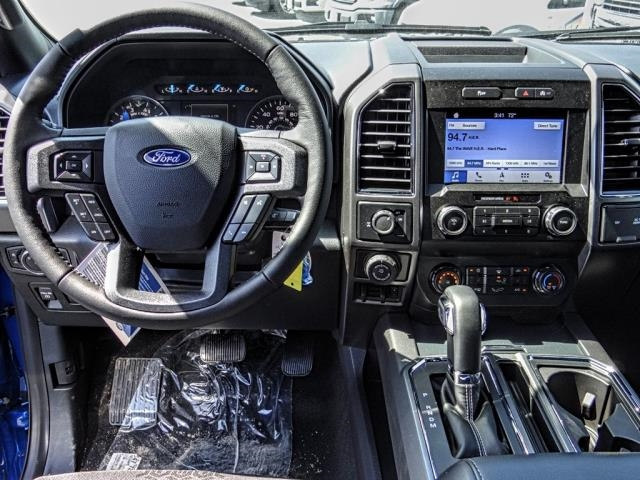 2019 F-150 SuperCrew Cab 4x2,  Pickup #FK2301 - photo 5