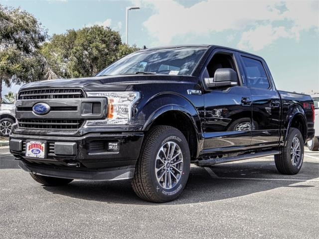 2019 F-150 SuperCrew Cab 4x4,  Pickup #FK2302 - photo 1