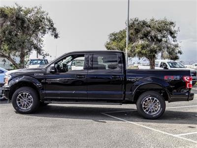 2019 F-150 SuperCrew Cab 4x4,  Pickup #FK2302 - photo 3