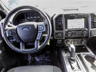 2019 F-150 SuperCrew Cab 4x4,  Pickup #FK2302 - photo 4