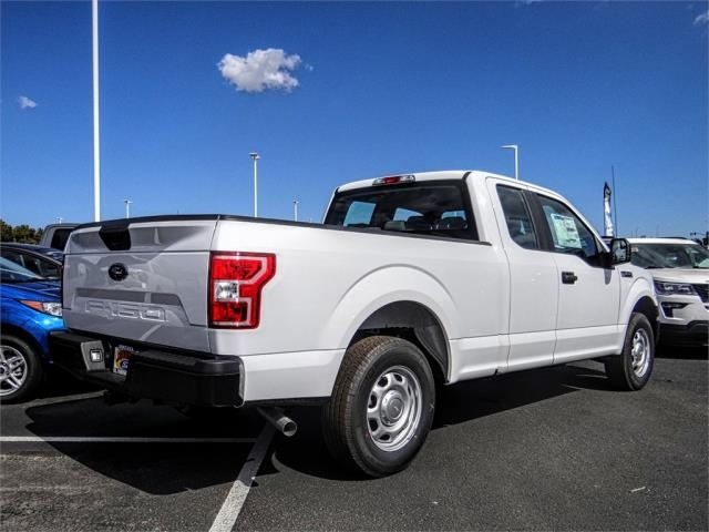 2019 F-150 Super Cab 4x2,  Pickup #FK2304 - photo 4