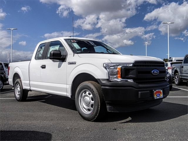 2019 F-150 Super Cab 4x2,  Pickup #FK2304 - photo 6