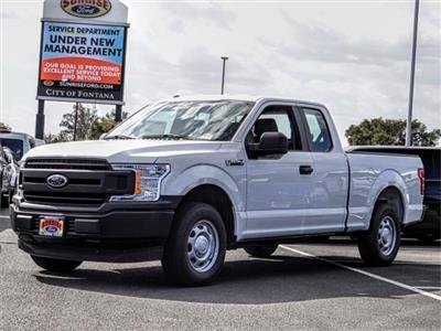 2019 F-150 Super Cab 4x2,  Pickup #FK2304 - photo 1