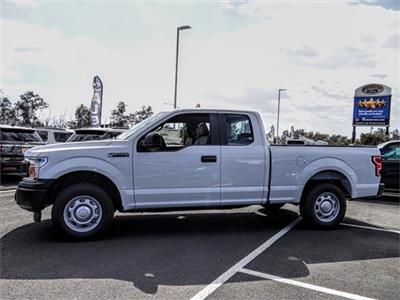 2019 F-150 Super Cab 4x2,  Pickup #FK2304 - photo 3